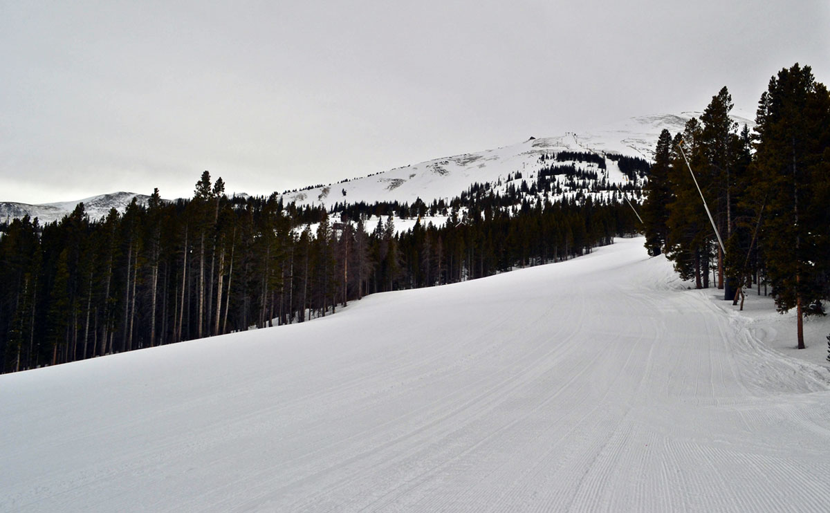 Town of Breckenridge Land Exchange – Western Land Group
